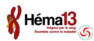Logo Héma 13