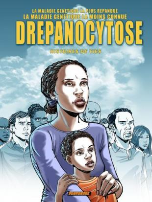 bande dessinée Drépanocytose, Histoires de Vies